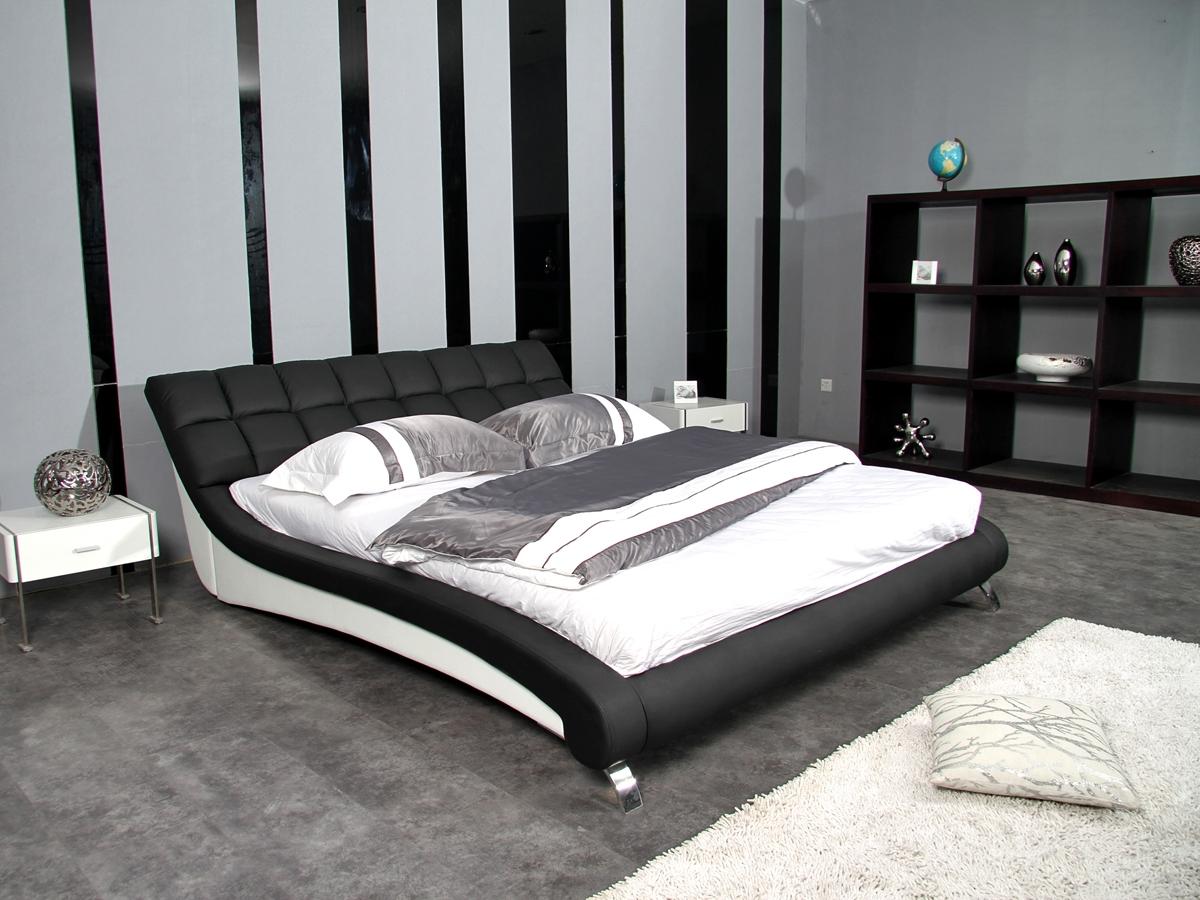 Bed Frames Modern Design Cheap