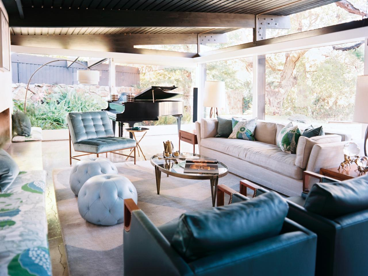 living eclectic