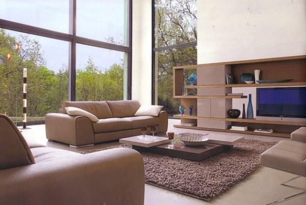 idei pentru un living senzational confort relaxare idei si inspiratie pentru acasa. Black Bedroom Furniture Sets. Home Design Ideas