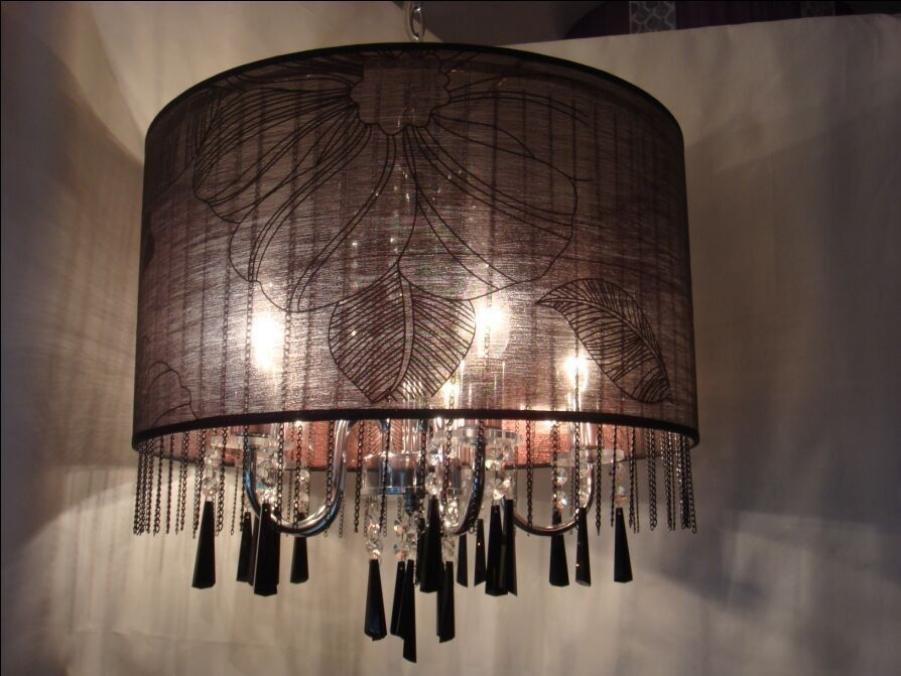 candelabrul diadema