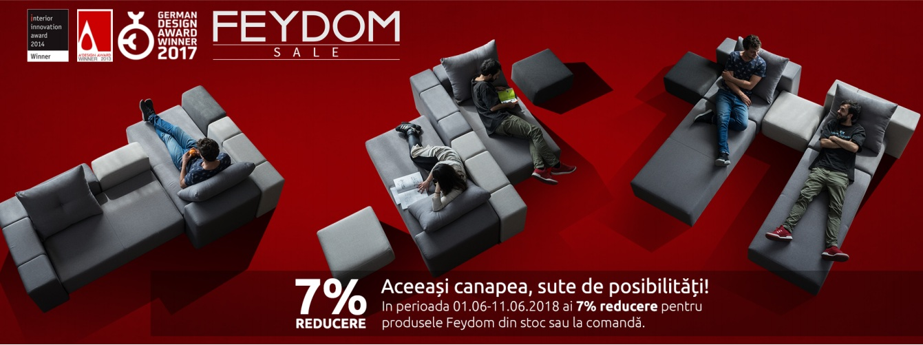 Feydom -7%