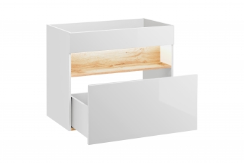 Mobilier Baie