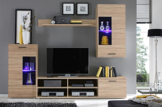 Set living 4 piese