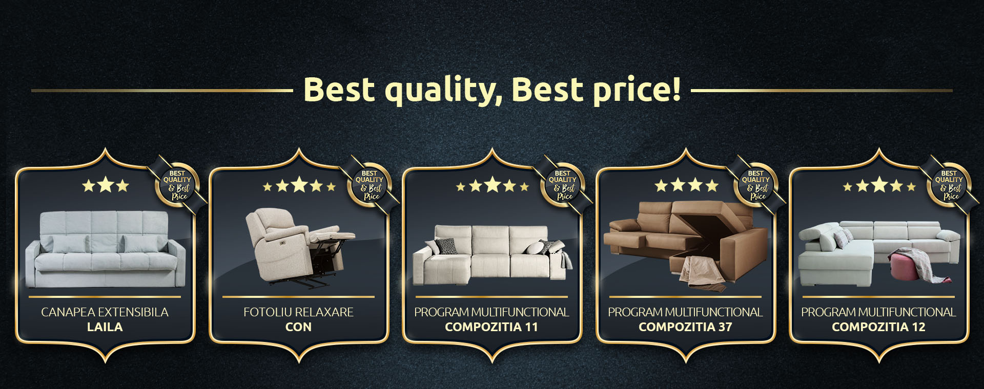 Best Quality Best Price