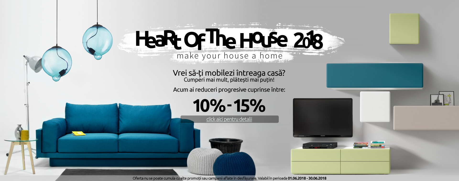 Heart of the House 2018